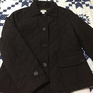 Loft Jacket with two front pockets